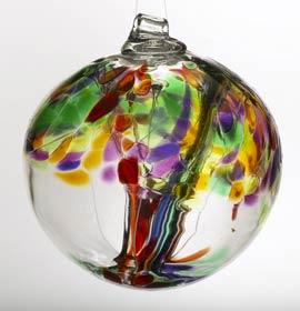 tree-ball