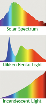 kenko-light-spectrum