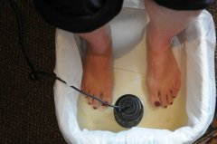 ionic-footbath