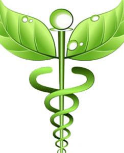 natural-medicine-symbol