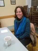 Denise Burnham from the Hive in Carp.