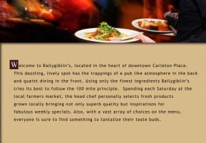 Ballygiblin's